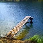Озеро Серебряное
