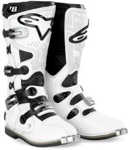 Alpinestars Tech 8 Boots