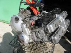 Двигатель 1WG
