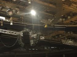 Самолёт под куполом СКК