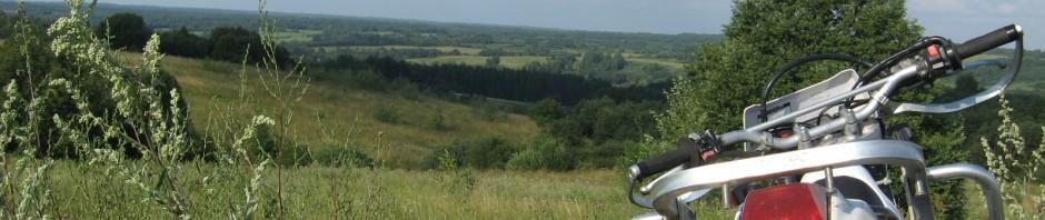Ильина гора, новгородская область