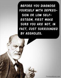 Не торопитесь ставить себе диагноз
