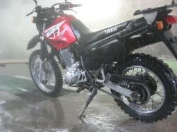 Yamaha XT600E